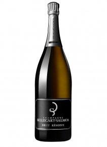 Billecart-Salmon Brut Réserve Non millésimé Jéroboam 300cl Caisse bois