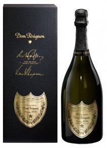 Dom Pérignon Vintage 2008 Legacy Edition 2008 Bouteille 75CL Coffret