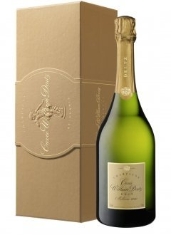 Deutz Cuvée William Deutz 2000 2000 Bouteille 75CL Coffret