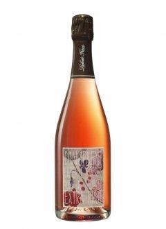 Laherte Frères Rosé de Meunier Non millésimé Bouteille 75CL Nu