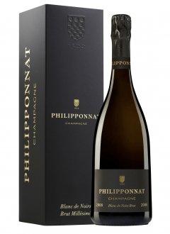 Philipponnat Blanc de Noirs 2009 2009 Bouteille 75CL Etui