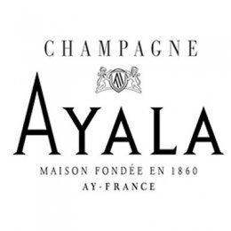 Logo Maison Ayala