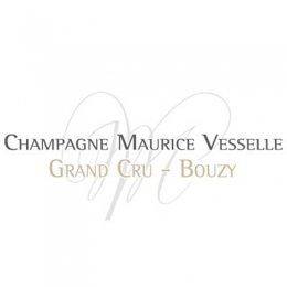 Logo Maison Maurice Vesselle