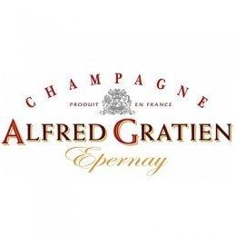 Logo Maison Alfred Gratien