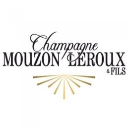 Logo Maison Mouzon-Leroux