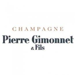 Logo Maison Pierre Gimonnet
