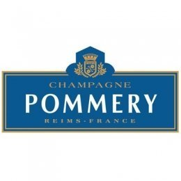 Logo Maison Pommery