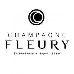 Logo Maison Fleury
