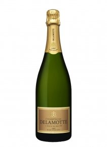 Delamotte Blanc de Blancs 2008 2008 Bottiglia 75 cl Senza