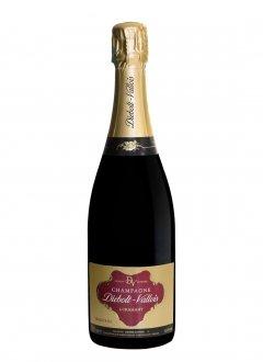 Diebolt-Vallois Cuvée Tradition Non vintage Bottle 75cl Nu