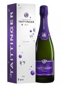 Taittinger Nocturne Non millésimé Bouteille 75CL Etui