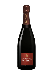 Thiénot Thiénot Brut Non millésimé Bouteille 75CL Nu
