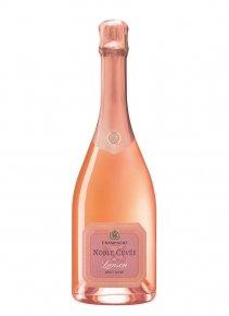 Lanson Noble Cuvée Rosé Non millésimé Bouteille 75CL Nu