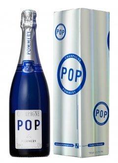 Pommery Maxi POP Non millésimé Bouteille 75CL Etui