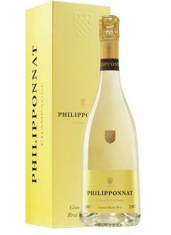 Philipponnat Grand Blanc 2007 2007 Bouteille 75CL Etui