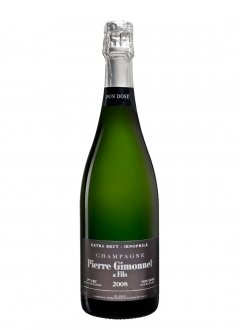 Pierre Gimonnet Cuvée Oenophile 2008 2008 Bottle 75cl Nu