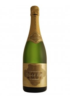 Diebolt-Vallois Blanc de Blancs 2007 2007 Bottle 75cl Nu