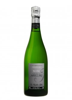 Nicolas Maillart Chaillots Gillis 2011 2011 Bouteille 75CL Nu