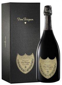 Dom Pérignon Vintage 2009 2009 Bouteille 75CL Coffret