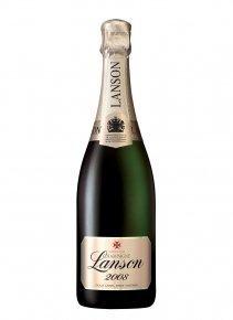 Lanson Gold Label 2008 2008 Bouteille 75CL Nu