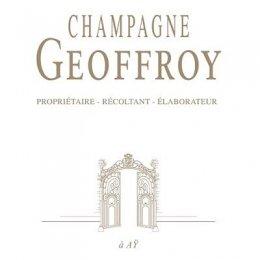 Logo Maison René Geoffroy