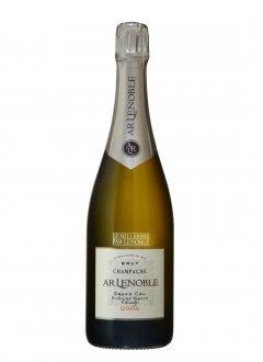 Champagne meilleur millésime