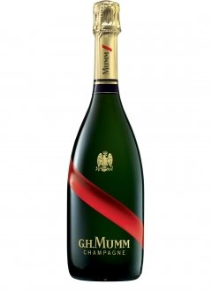 Mumm Grand Cordon Non vintage Mathusela 600cl Nu