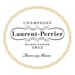 Logo Maison Laurent-Perrier