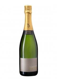 Thevenet-Delouvin Chardonnay Non millésimé Bouteille 75CL Nu
