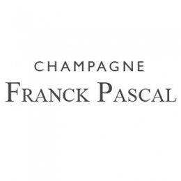 Logo Maison Franck Pascal