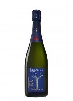 Henri Giraud Esprit Nature Non millésimé Demi-bouteille 37,5CL Nu