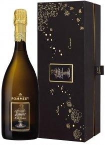Pommery Cuvée Louise 2004 Nature 2004 Bouteille 75CL Coffret