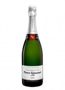Pierre Gimonnet Gastronome 2014 2014 Bouteille 75CL Nu