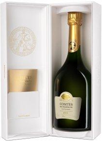 Taittinger Comte de Champagne 2006 2006 Bouteille 75CL Coffret