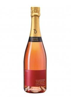 Thevenet-Delouvin Carte Rosée Non millésimé Bouteille 75CL Nu