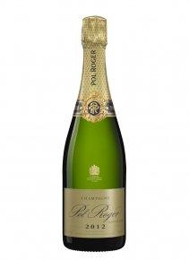 Pol Roger Chardonnay Vintage 2012 2012 Bouteille 75CL Etui
