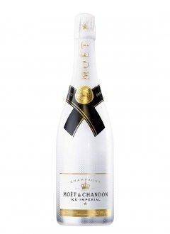 Moët & Chandon Ice Impérial Non vintage Bottle 75cl Nu
