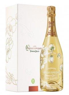 Perrier-Jouët Belle Epoque Blanc de Blancs 2002 2002 Bouteille 75CL Coffret