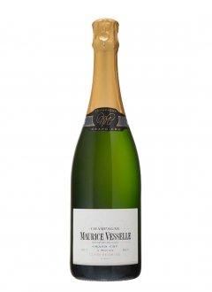 Maurice Vesselle Cuvée Réservée Non millésimé Bouteille 75CL Nu