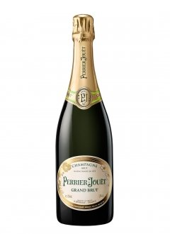 Perrier-Jouët Grand Brut Non vintage Bottle 75cl Nu