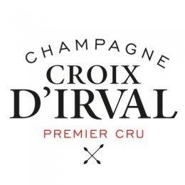 Logo Maison Croix d'Irval