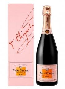 Veuve Clicquot Brut Rosé Non millésimé Bouteille 75CL Etui