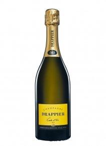 Drappier Carte d'Or Senza annata Bottiglia 75 cl Senza