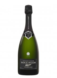 Bollinger James Bond 007 Spectre 2009 2009 Bouteille 75CL Nu