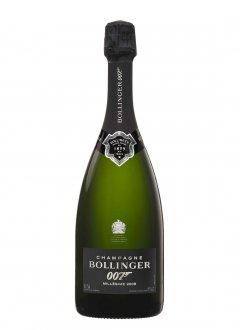 Bollinger James Bond 007 Spectre 2009 2009 Bottle 75cl Nu