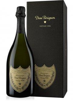 Dom Pérignon Vintage 2006 2006 Bouteille 75CL Coffret
