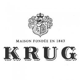Logo Maison Krug