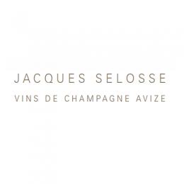 Logo Domaine Jacques Selosse