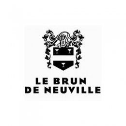 Logo Maison Le Brun de Neuville