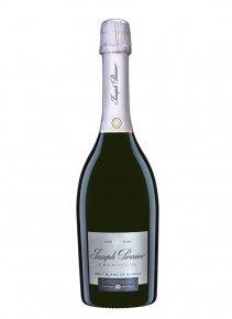 Joseph Perrier Cuvée Royale Blanc de Blancs Non millésimé Bouteille 75CL Nu